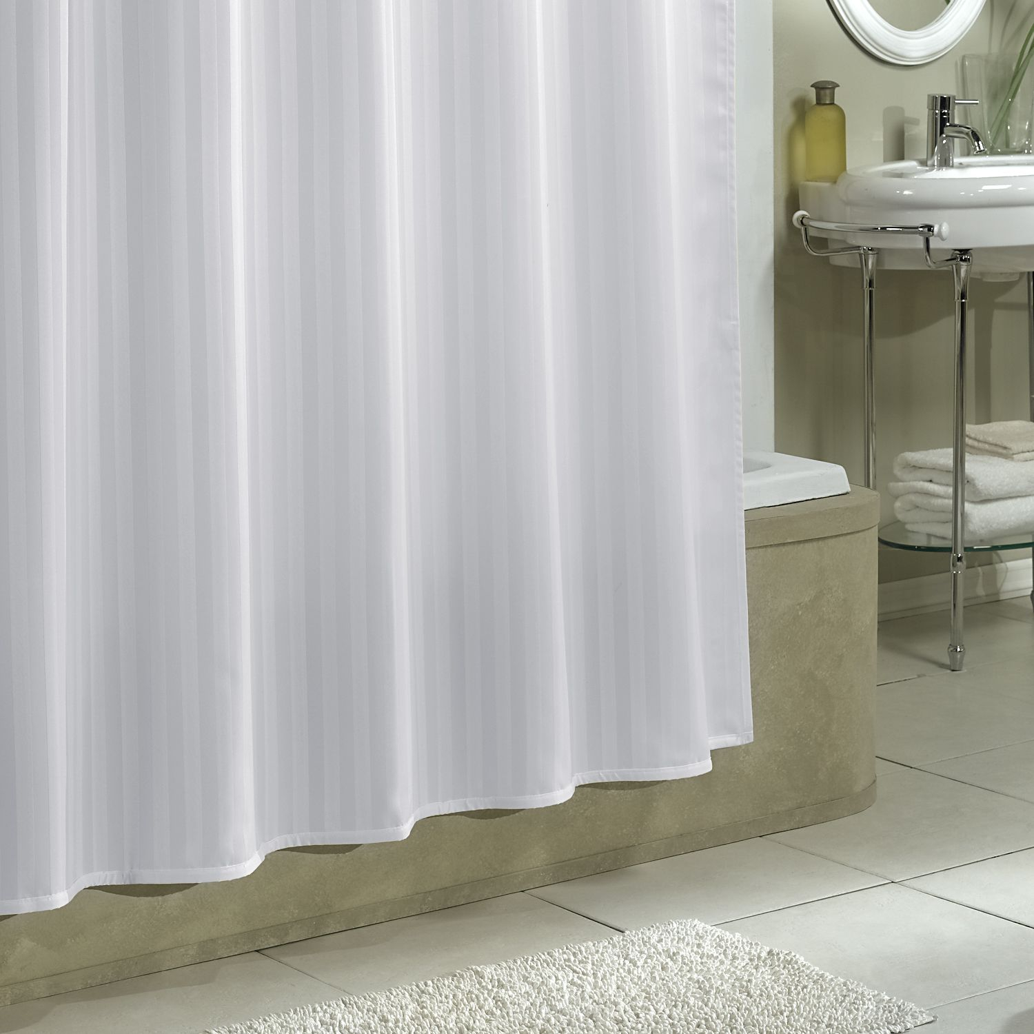10 Best Shower Curtain Liners Reviews Unbiased Guide 2018 Within  Proportions 1500 X 1500