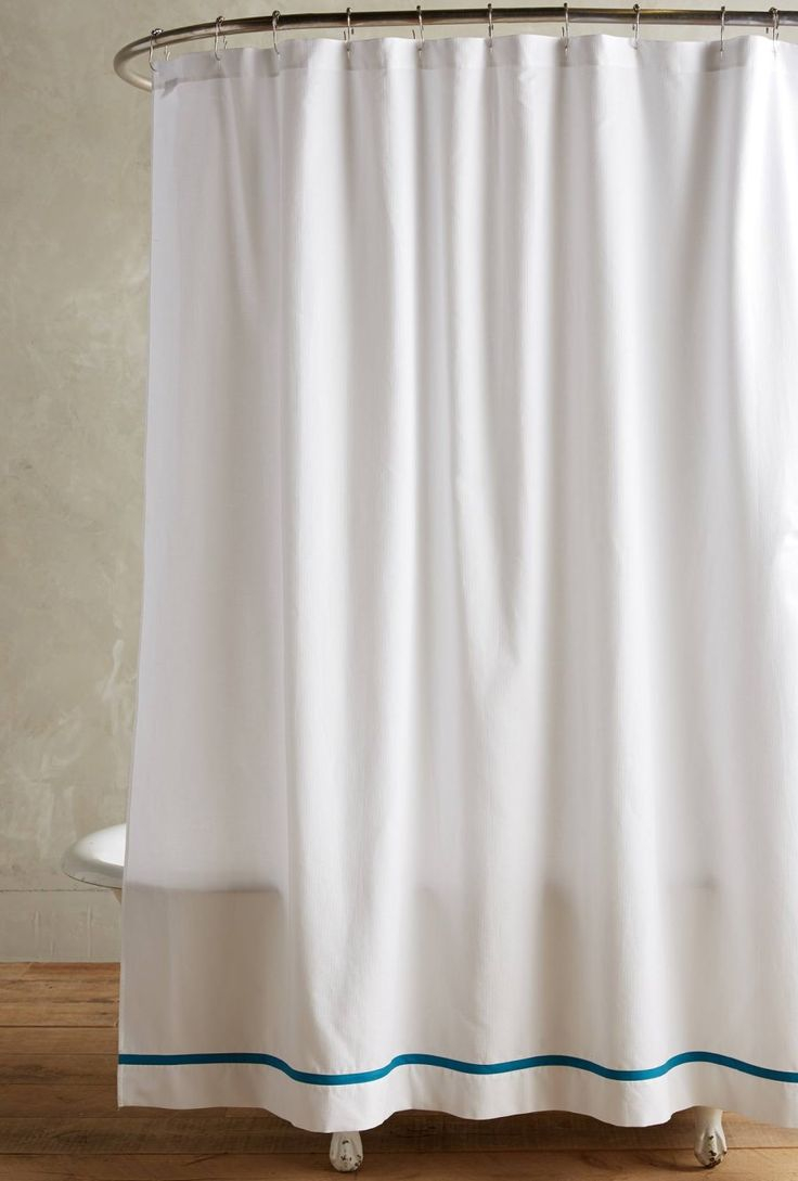 10 Best Top 10 Best Luxury Extra Long Shower Curtains In 2016 for measurements 736 X 1089