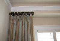 12 Inch Curtain Rods For Small Windows The Decoras Jchansdesigns regarding proportions 1024 X 768