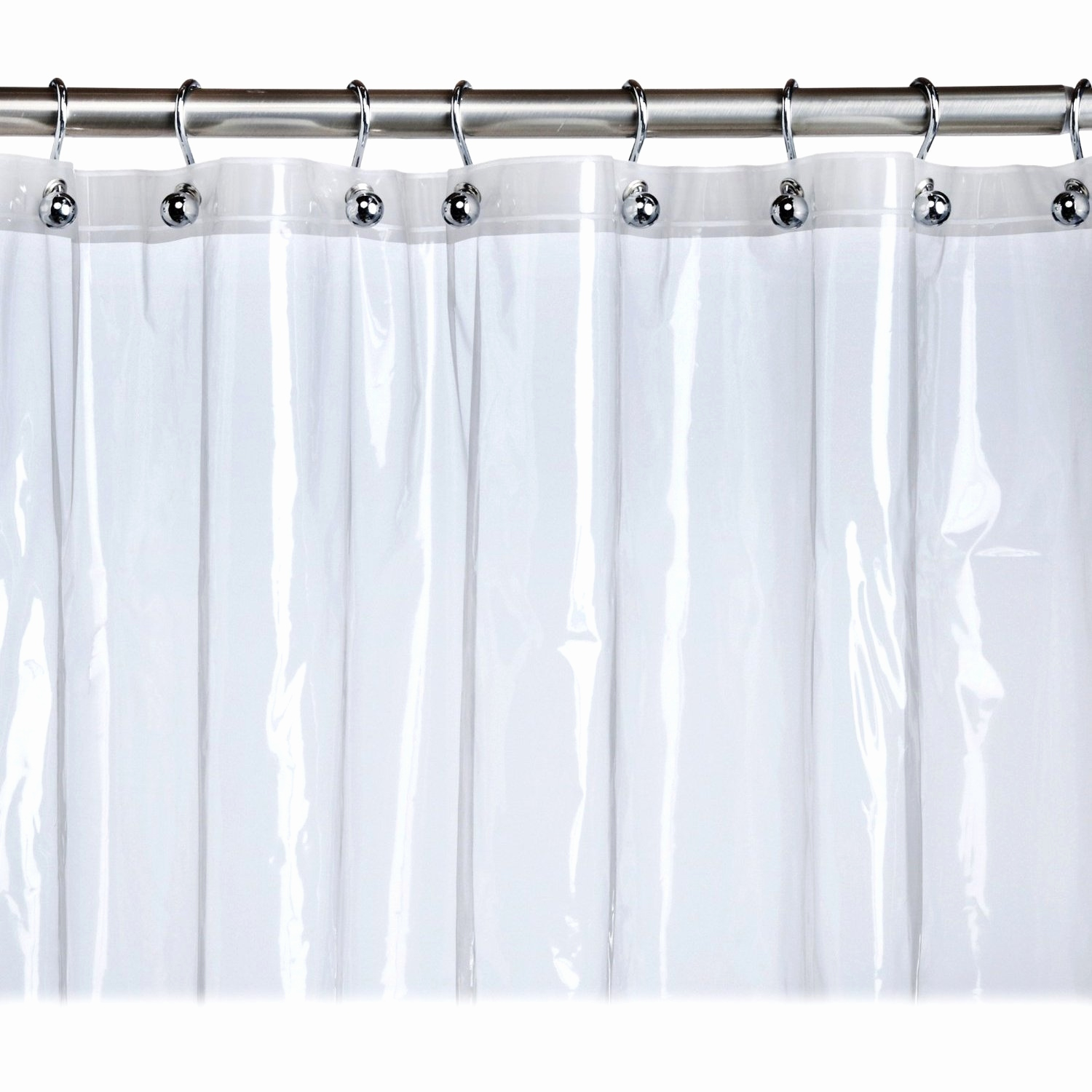 Organic Bamboo Shower Curtain Liner • Shower Curtains Ideas
