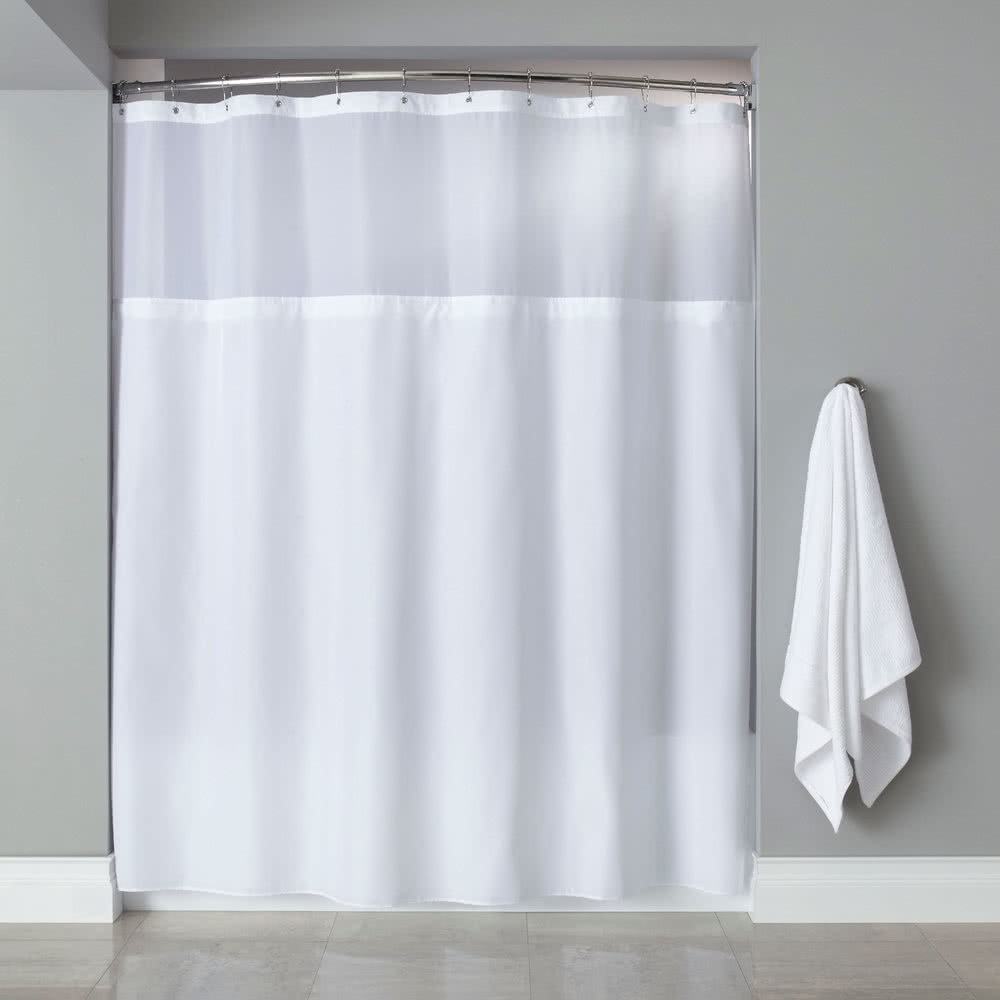 42 X 72 Shower Curtain Liner Inside Proportions 1000