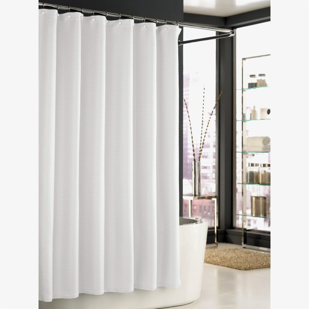 80 Inch Curved Shower Curtain Rod Bendable Intended For Sizing 990 X
