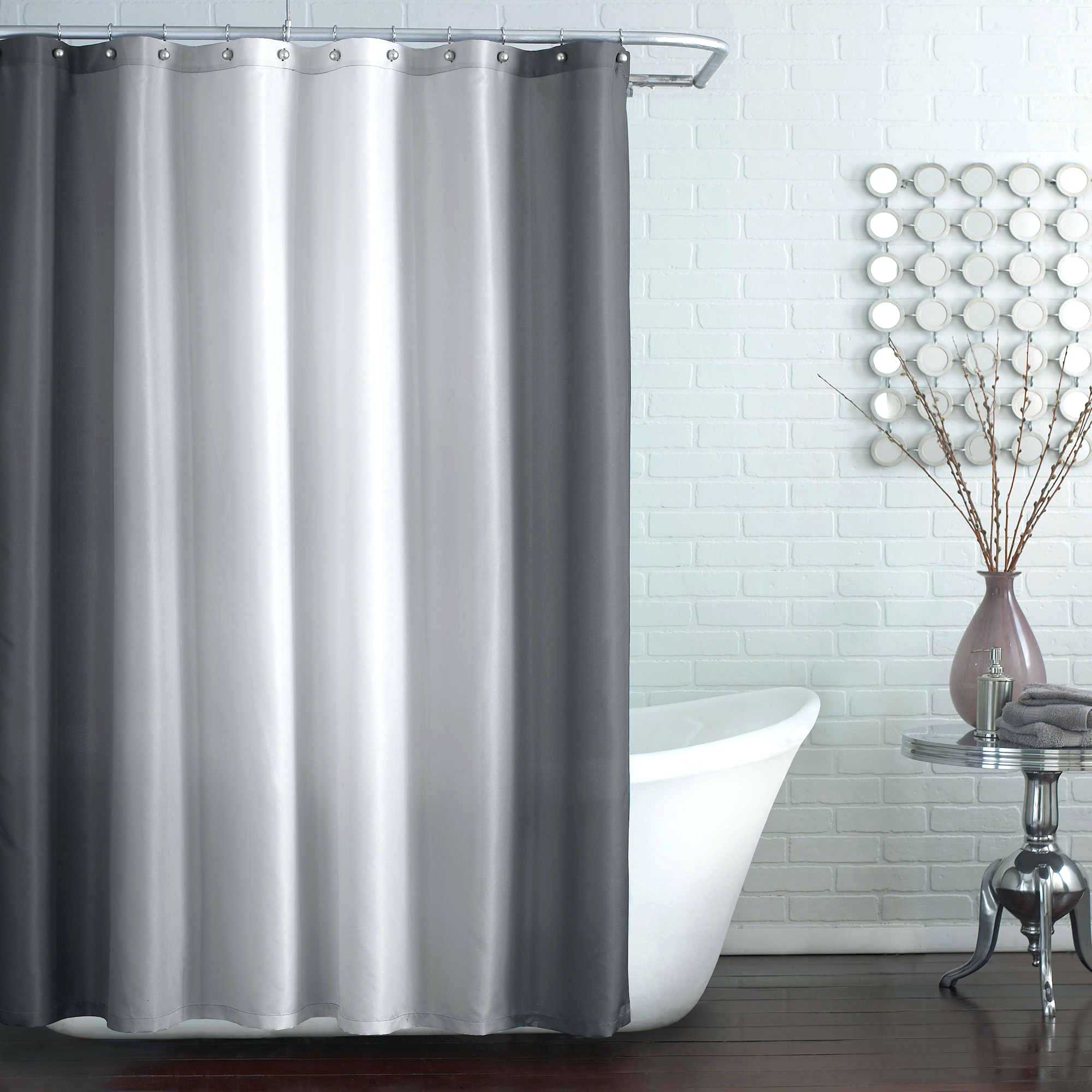84 Long Shower Curtain Liner Shower Curtains Design throughout sizing 2000 X 2000