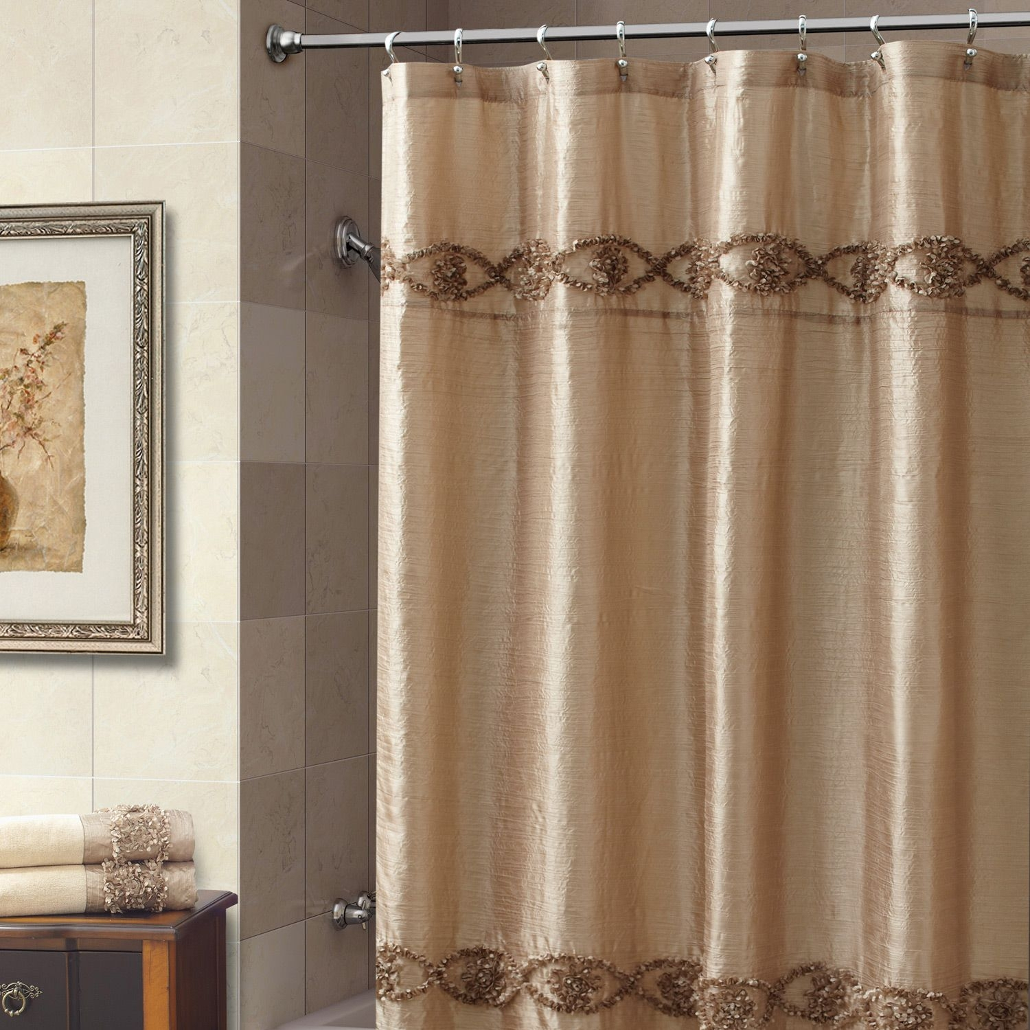 84 Tall Shower Curtain • Shower Curtains Ideas