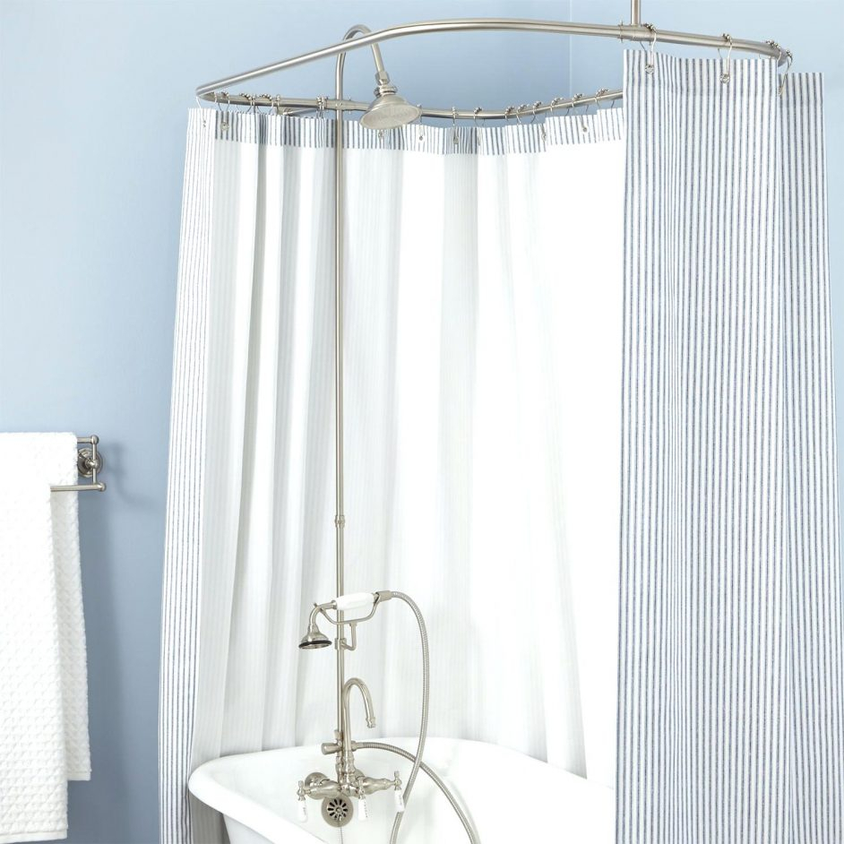 shower stall curtain alternatives shower curtains ideas. Black Bedroom Furniture Sets. Home Design Ideas