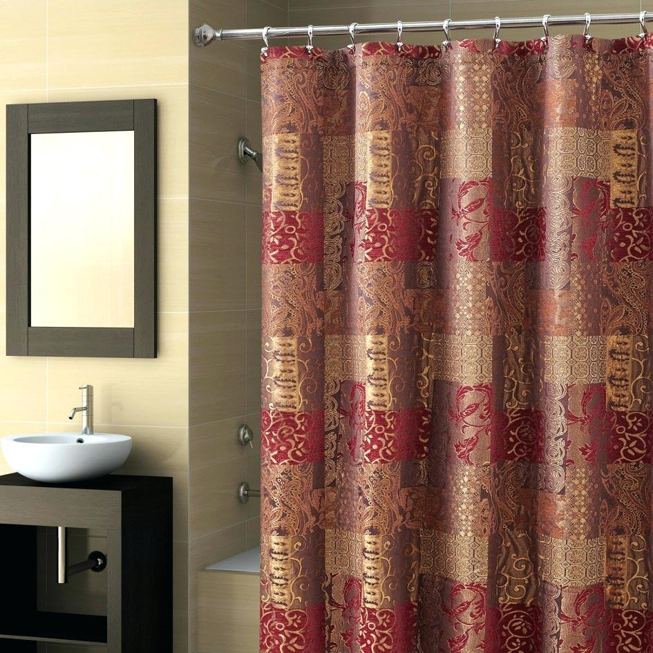 Asian Shower Curtain Hooks Shower Curtains Design with proportions 945 X 945