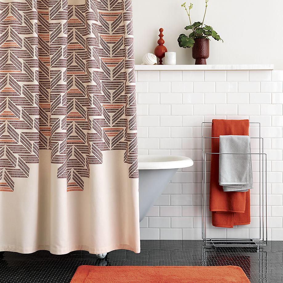 Astonishing Design Retro Shower Curtains Picturesque Ideas intended for measurements 919 X 919