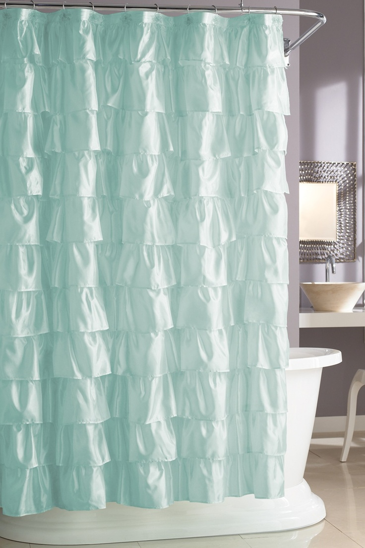 Bathroom Bathroom Curtains Exciting Decorating Ideas With Kohls with regard to sizing 736 X 1104