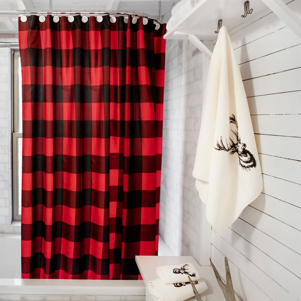 Bathroom Curtains And Shower Curtains In Bangalore Shower Graceful within proportions 990 X 990