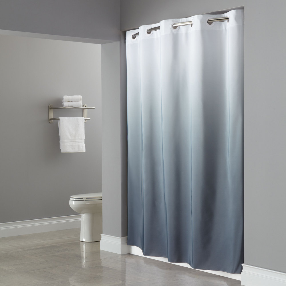 Bathroom Design Exciting 84 Inch Shower Curtain With Modern For Size 1000 X  1000