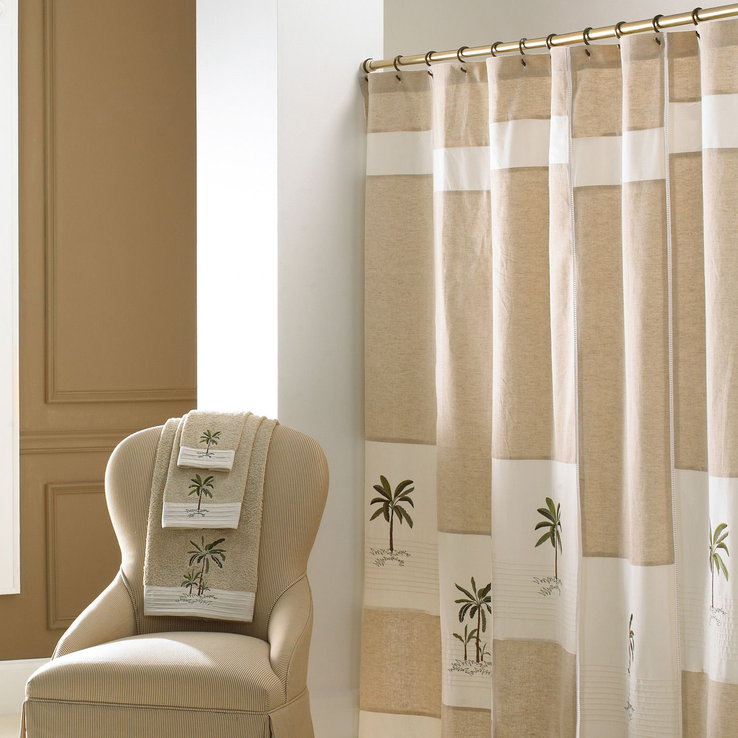 Bathroom Design Interesting Beige 84 Inch Shower Curtain And regarding sizing 1500 X 1500