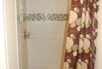 Bathroom Design Lovely Curved Shower Curtain Rod With Shower And pertaining to sizing 800 X 1206