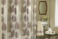 Bed Bath And Beyond Shower Curtains Offer Great Look And inside size 954 X 954