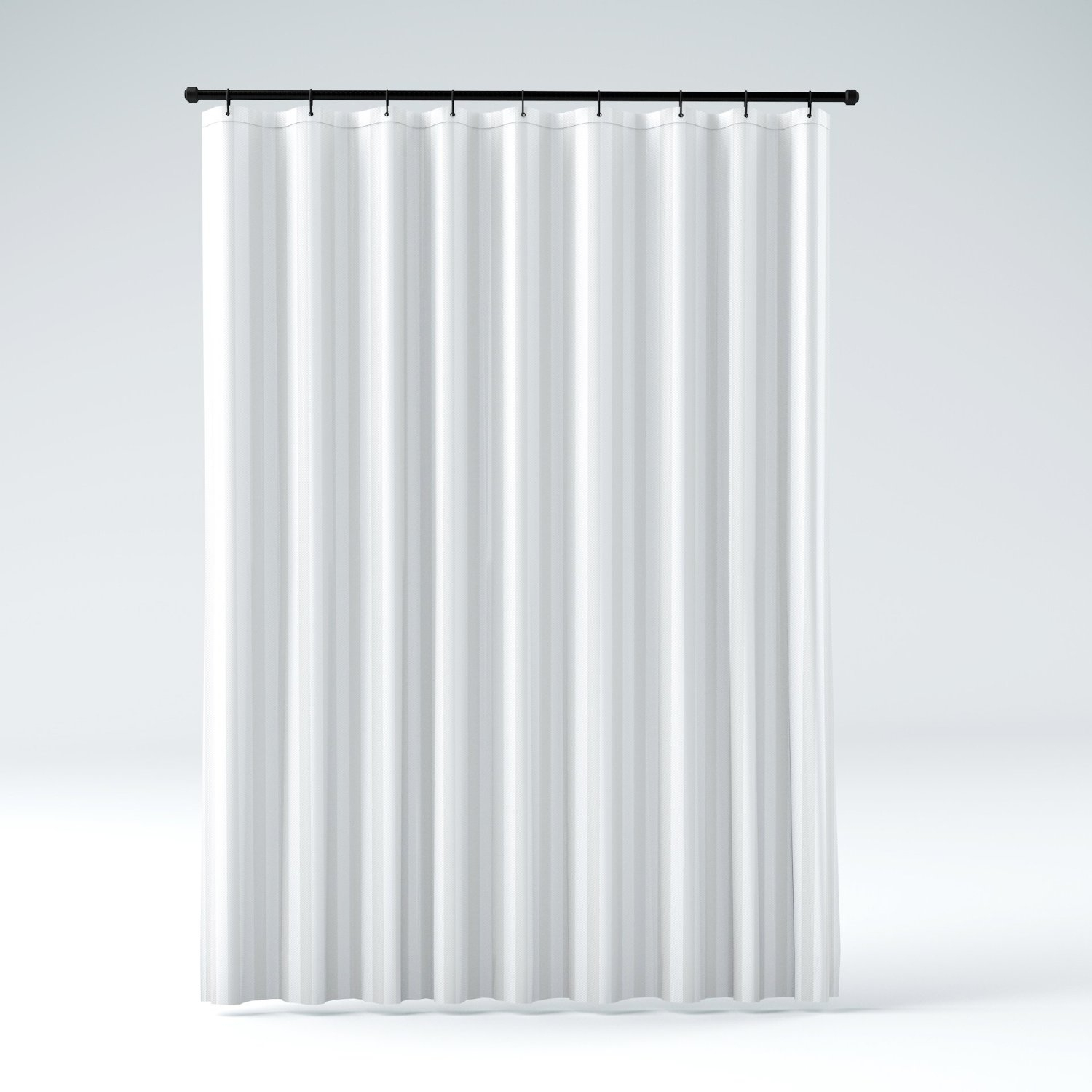 Best Vinyl Shower Curtain Liner Shower Curtain Ideas throughout sizing 1500 X 1500