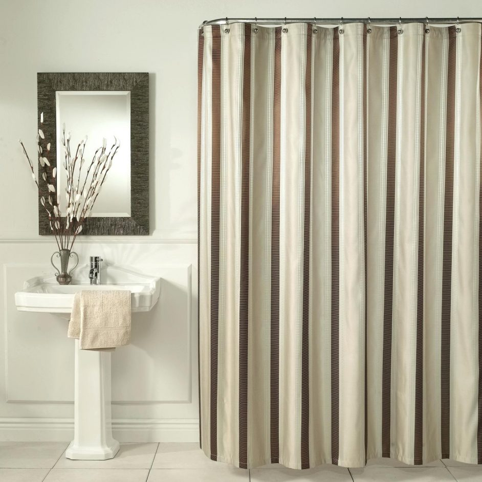 curtains loading curtainworks zoom com shower curtain white striped transition fabric black