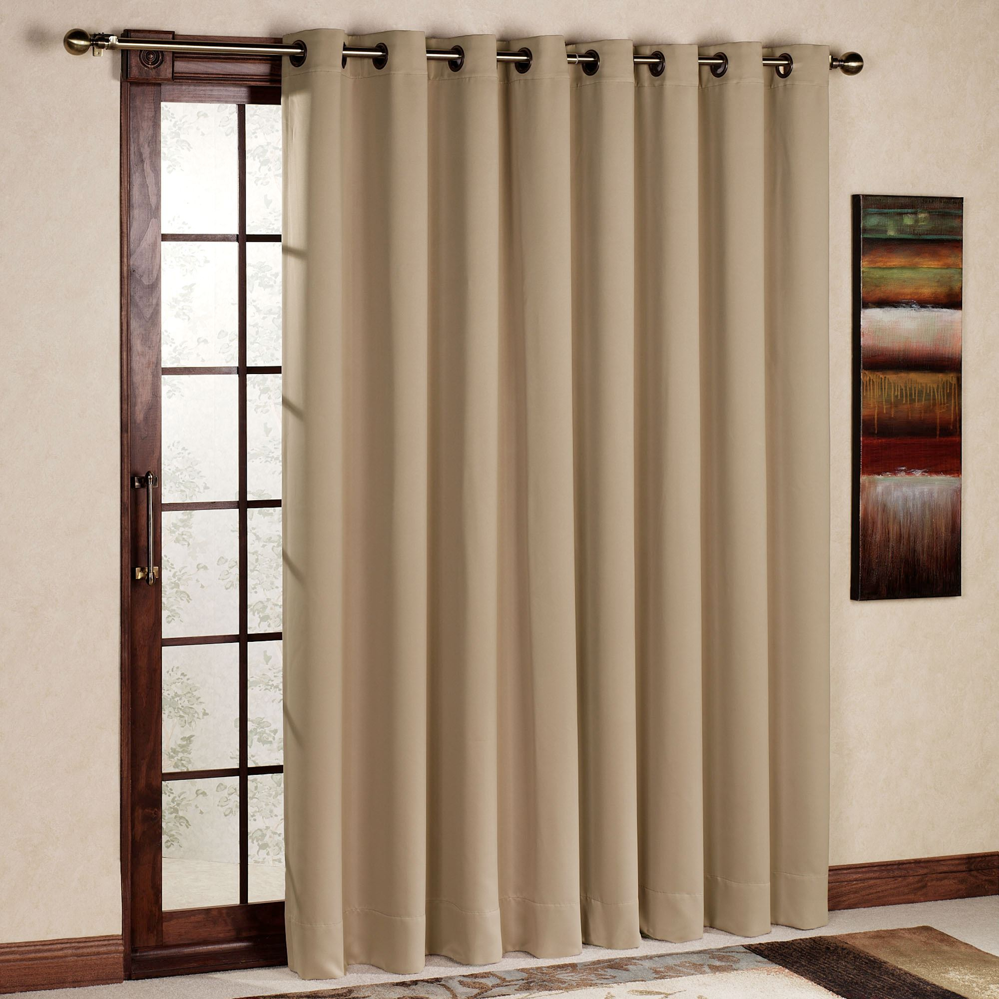 Brown And Black Curtains Black Curtains Cream Gold King Bed Black with regard to proportions 2000 X 2000