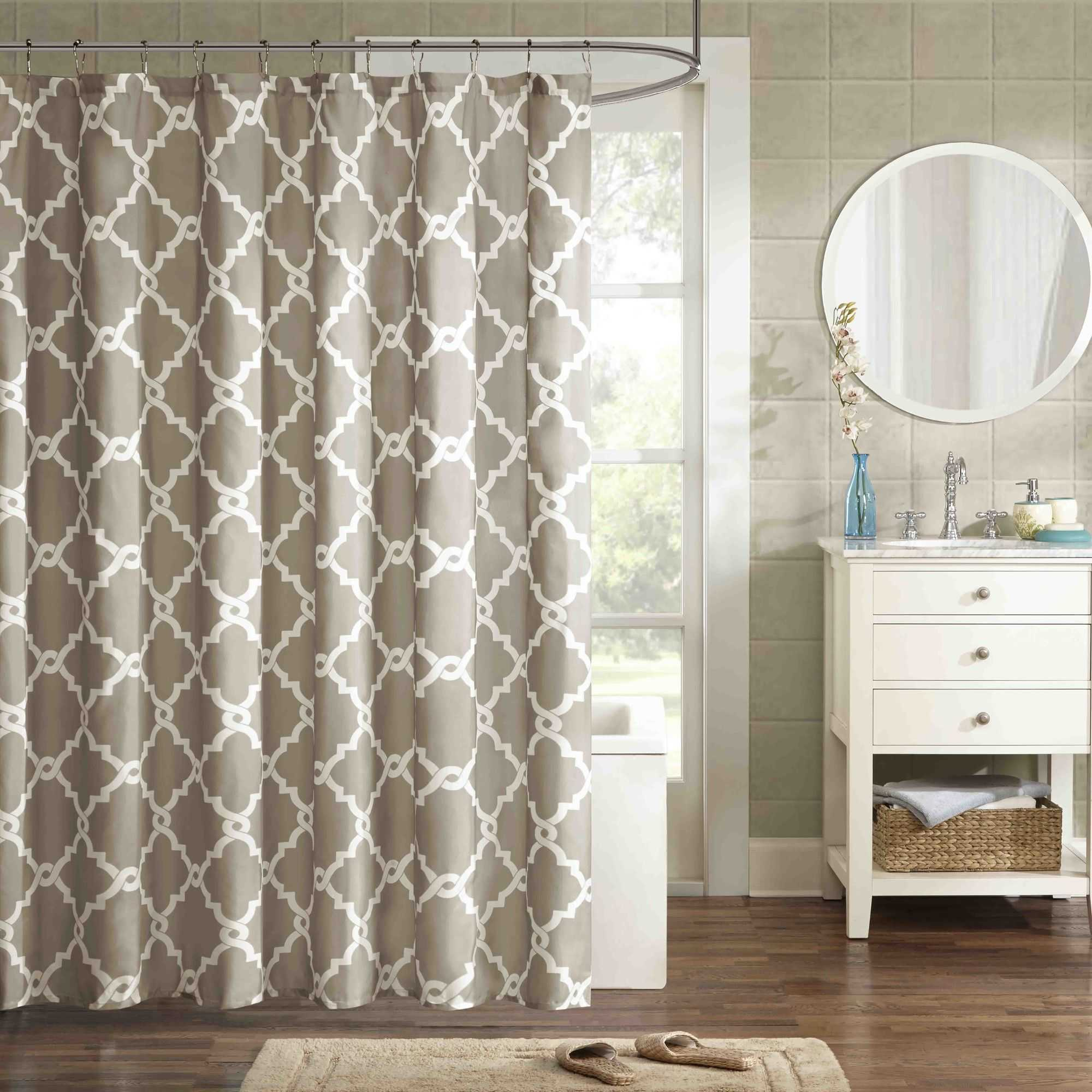 at curtain with long size of rail accessories also walmart matching plus shower window curtains and sets bathrooms bathroom full together