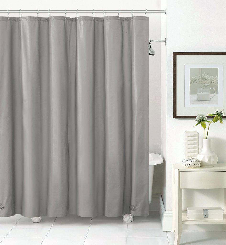 Clear Shower Curtain With Design. Clear Shower Curtain Liner With Magnets Curtains Design within  sizing 945 X 1024 Ideas