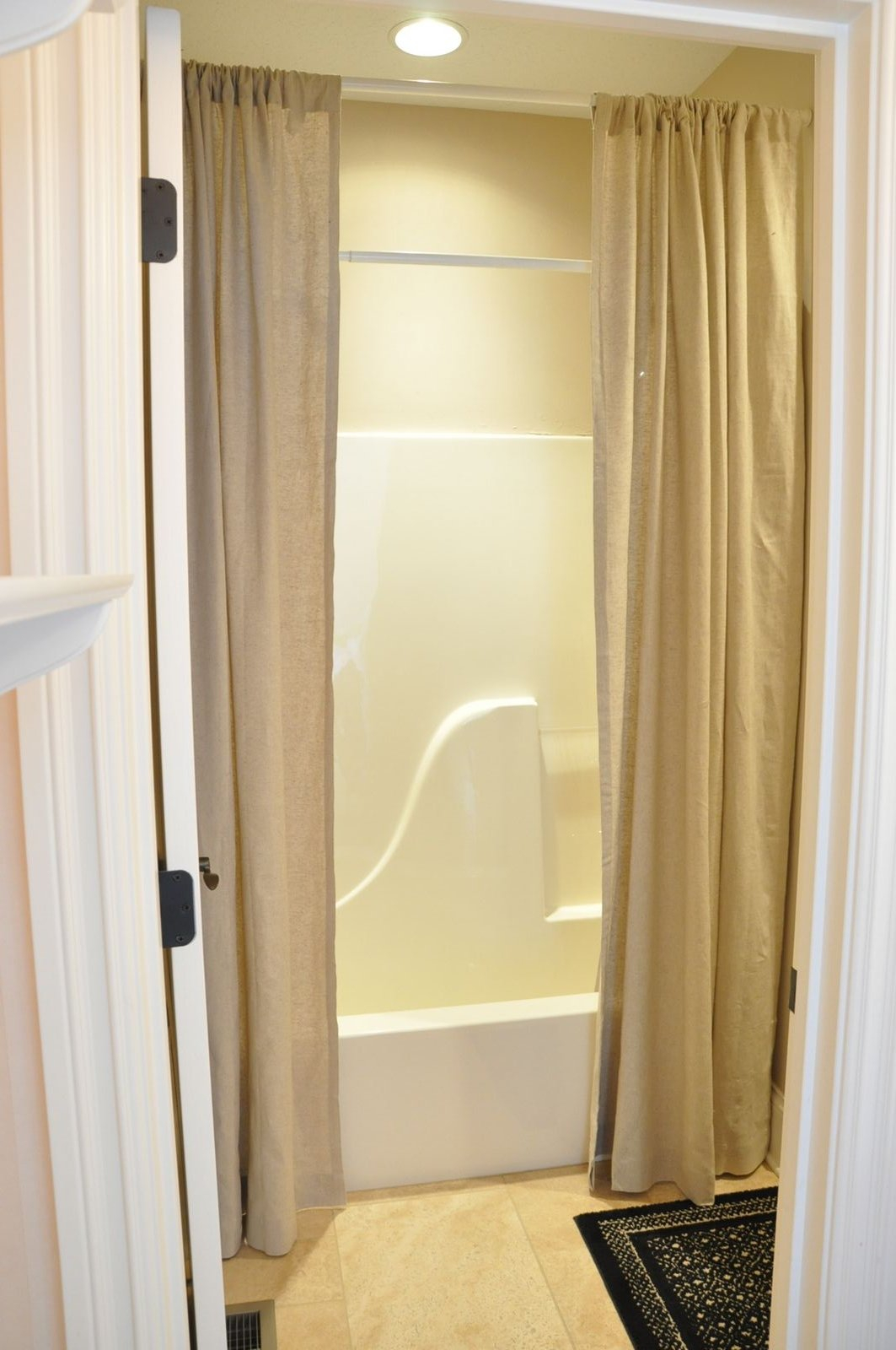 Extra Tall Shower Curtains • Shower Curtains Ideas