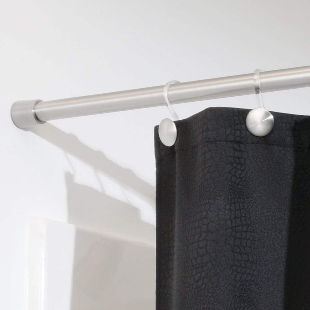 Coffee Tables Tension Shower Curtain Rod Keeps Falling Down Home Within Measurements 1000 X