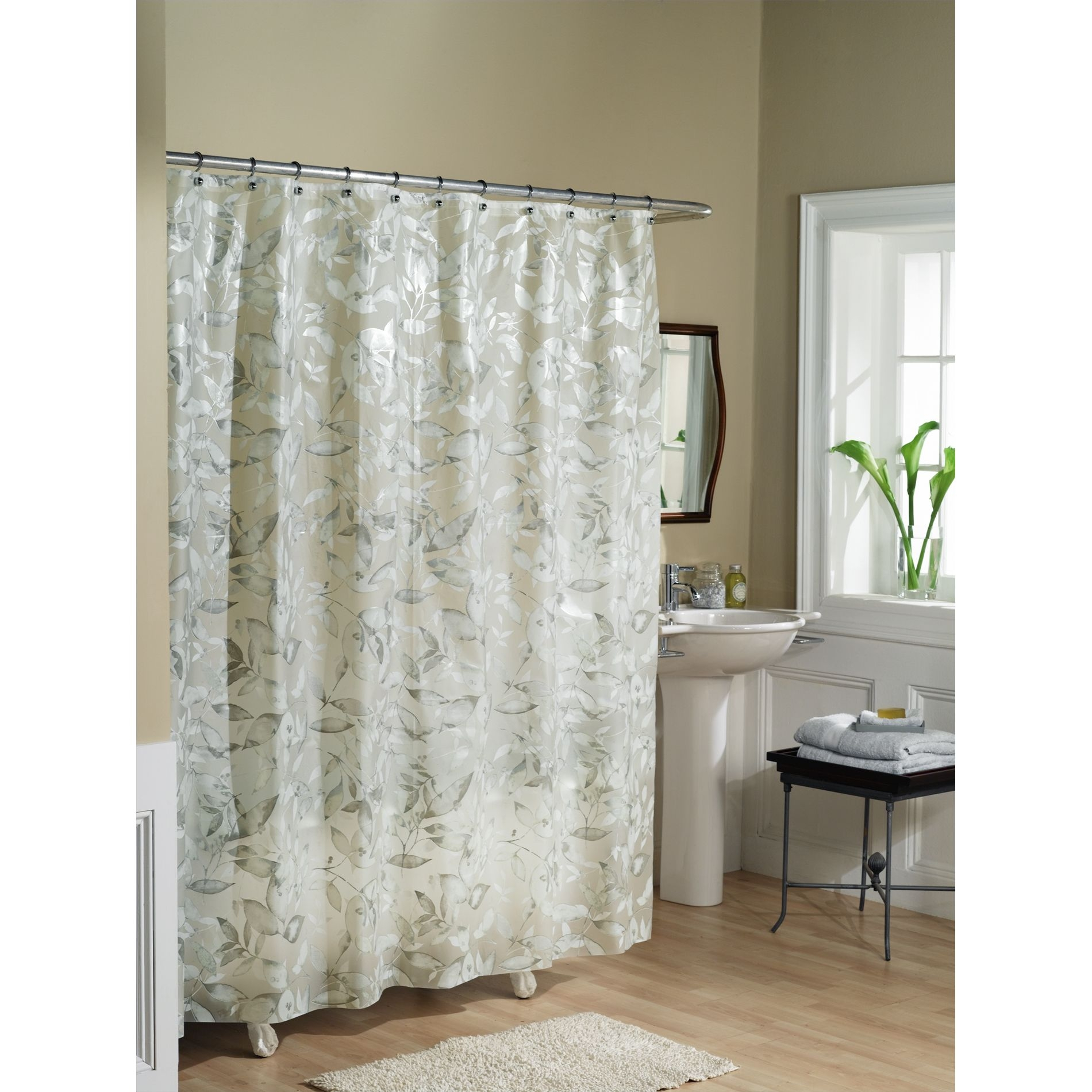 style hooks curtains eclusive fabric curtain cottage country shower cheap french
