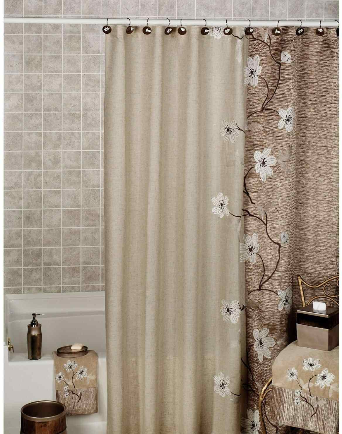 Crate And Barrel Taza Shower Curtain • Shower Curtains Ideas