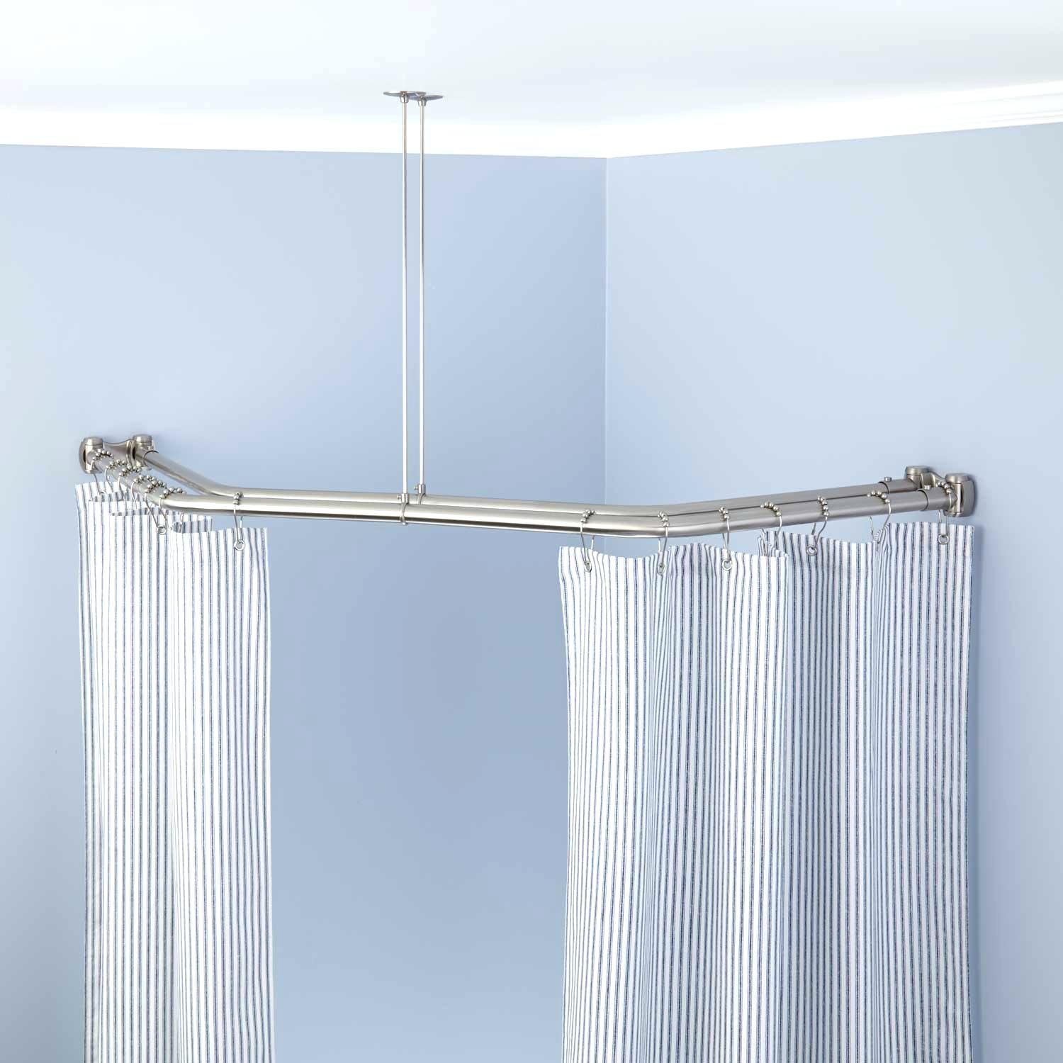 Exceptionnel Shower Curtains Ideas