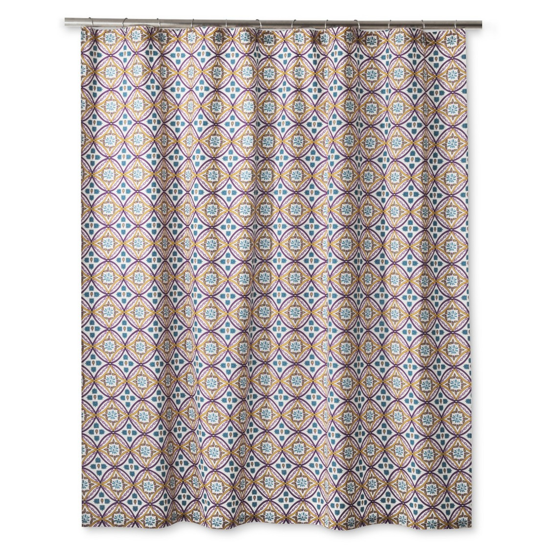 Curtain Boho Boutique Sueli Reverse Shower Boutiquetm Curtains inside size 1120 X 1120