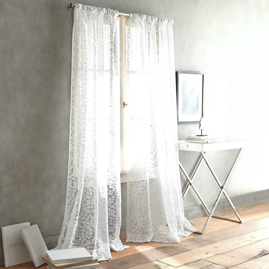 cole shower interior beautiful bronze leaf rods tsumi of banana curtains elegant curtain design rings kenneth plastic