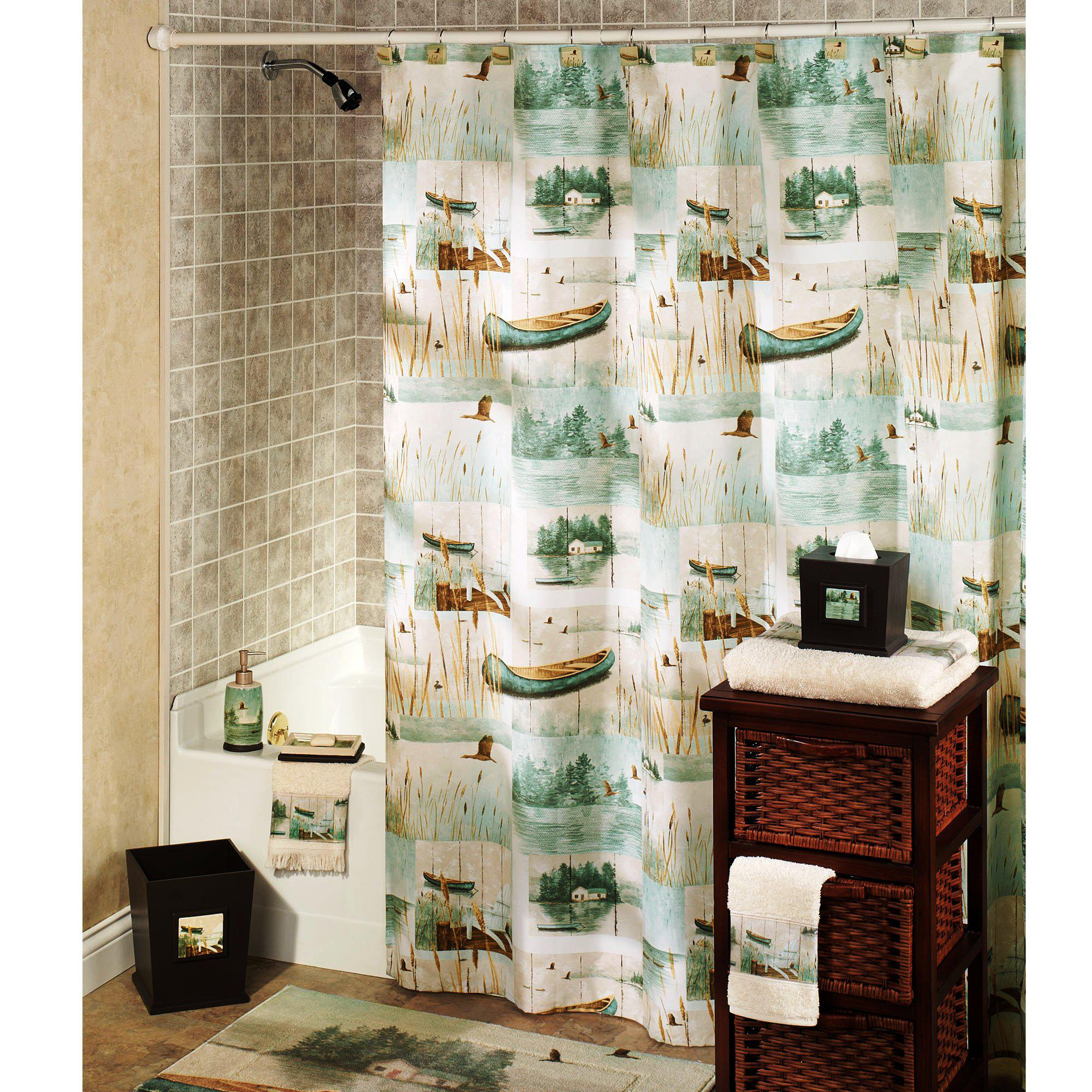 Best Nylon Shower Curtain Liner