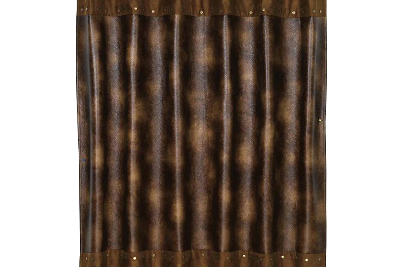 Curtain Rustic Shower Curtains For Trendy Bathroom throughout proportions 1331 X 880