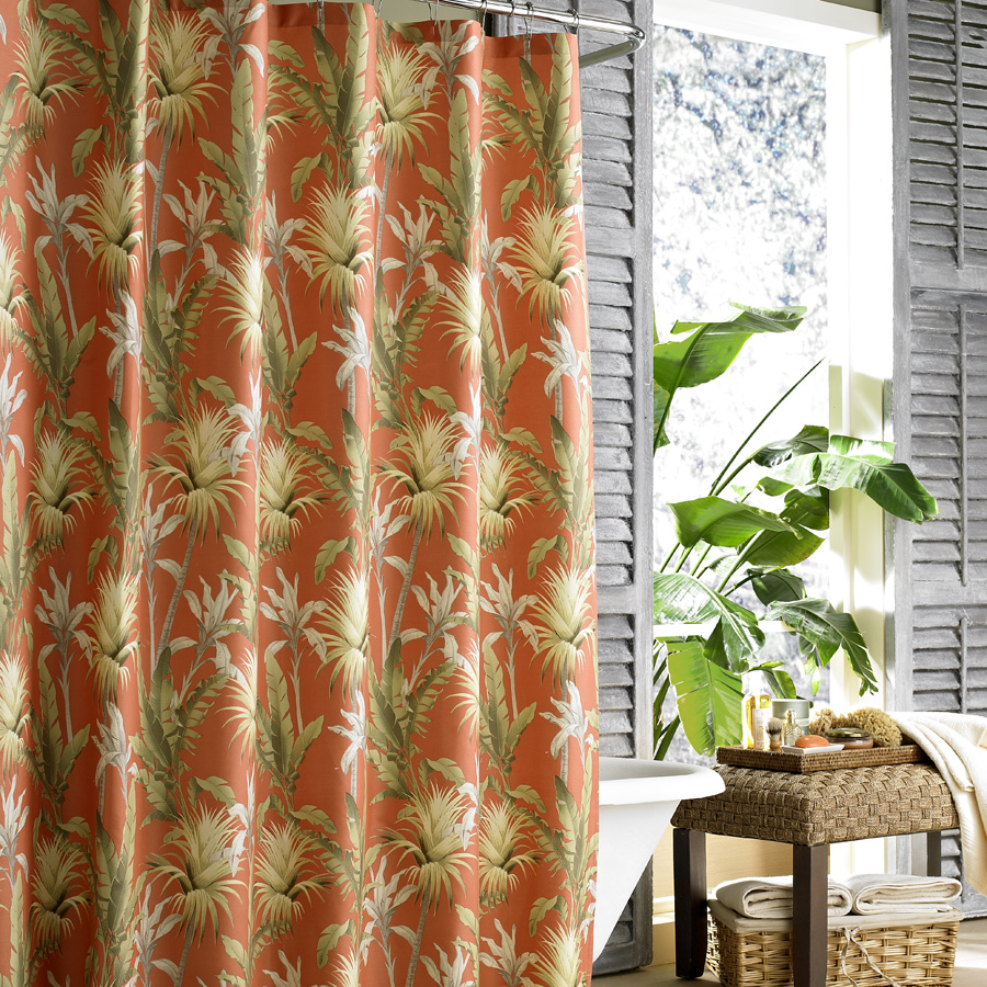 Curtain Tommy Bahama Shower Grey And White In Sizing 900 X