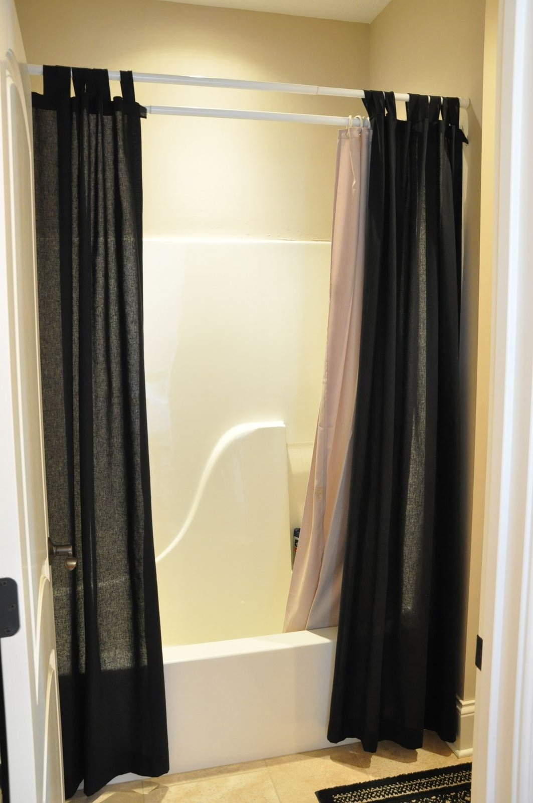 explore curtain foter sheer shower fabric