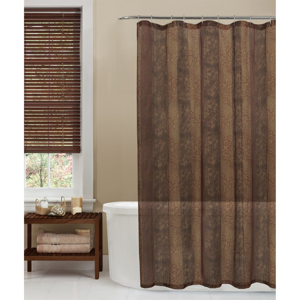 Solid Olive Green Shower Curtain • Shower Curtains Ideas