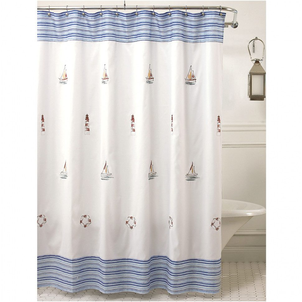 Beach Flip Flop Shower Curtain • Shower Curtains Ideas