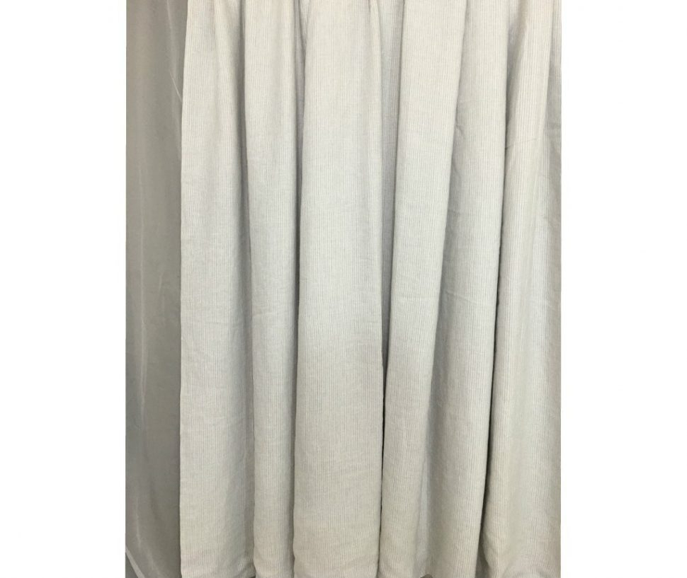Curtains Elegant And Stylish Ticking Stripe Shower Curtain inside proportions 970 X 817