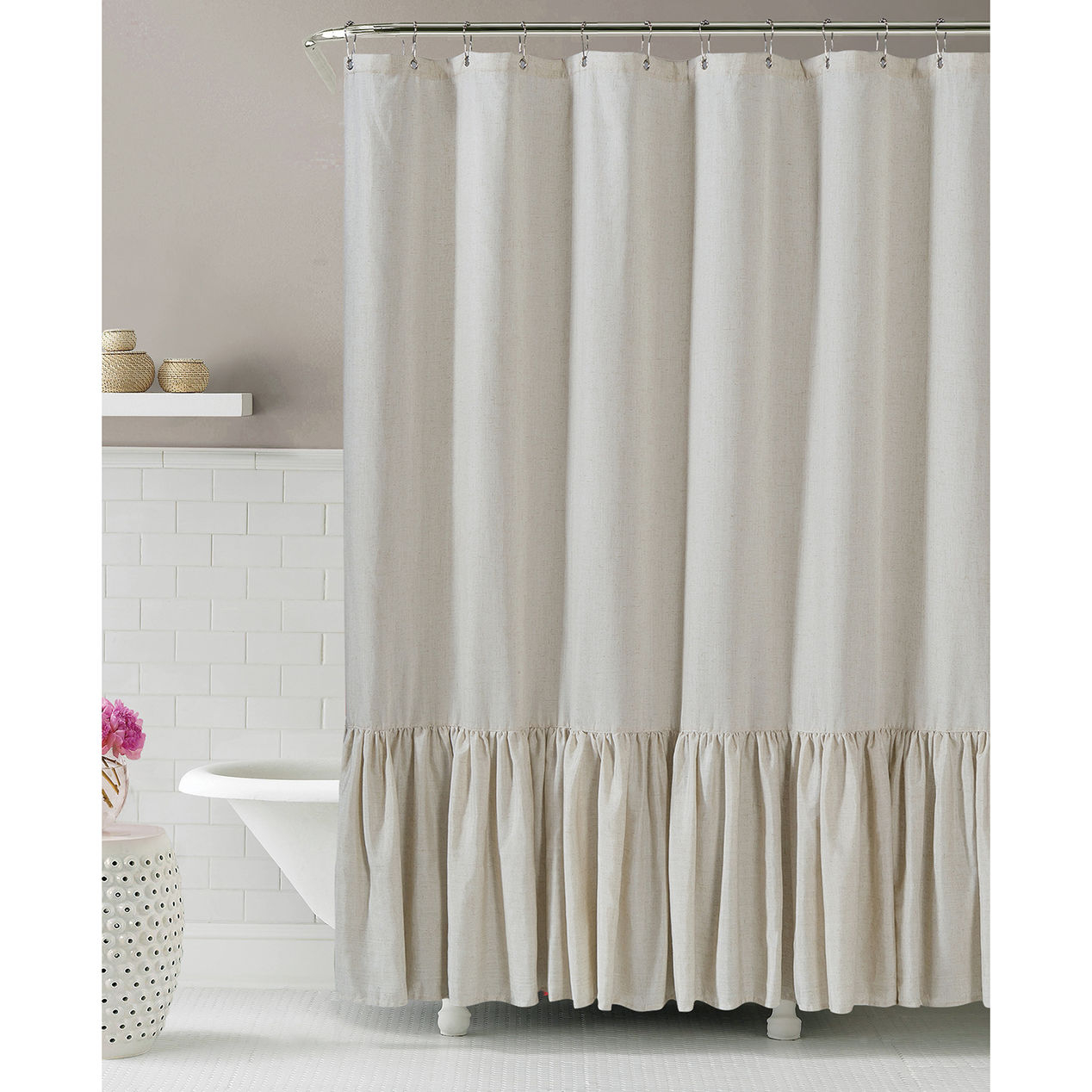 Curtains Hippie Bathroom Decor Boho Boutique Shower Curtain For Sizing 1268  X 1268