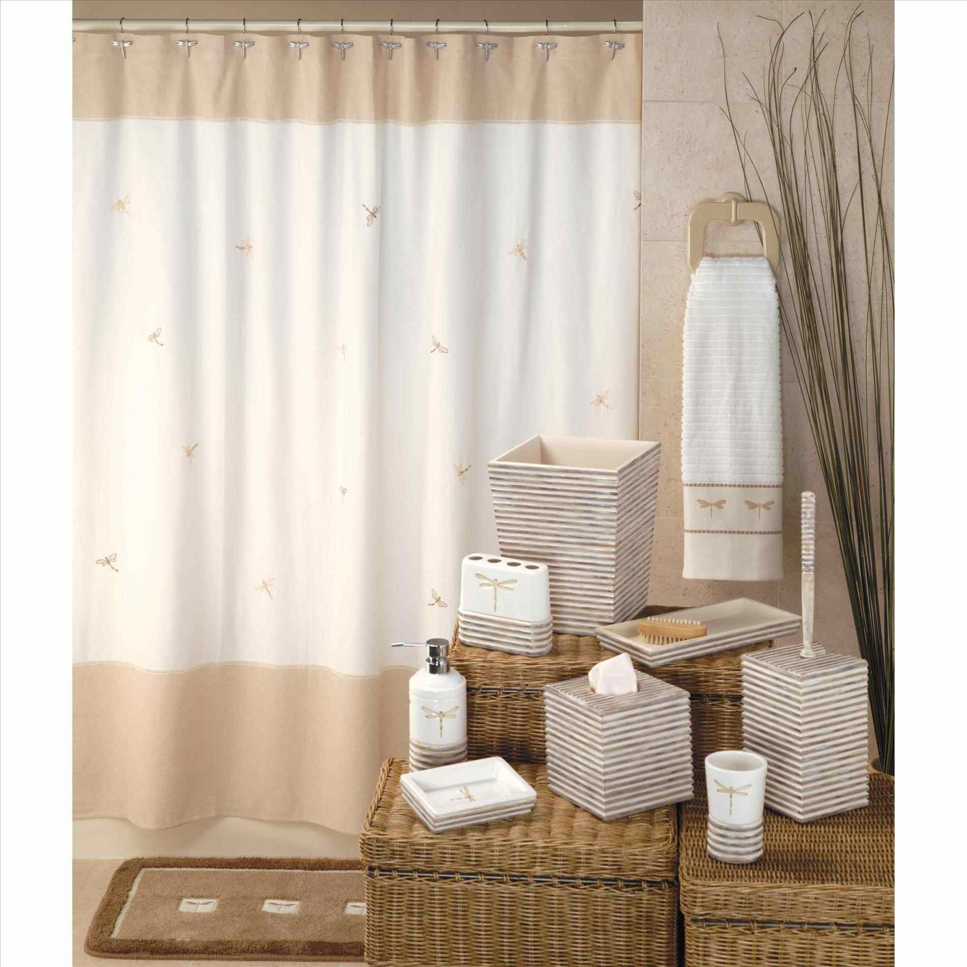 Curtains Shower Curtain And Amazoncom Hiend Accents Faux Tooled within dimensions 1900 X 1900