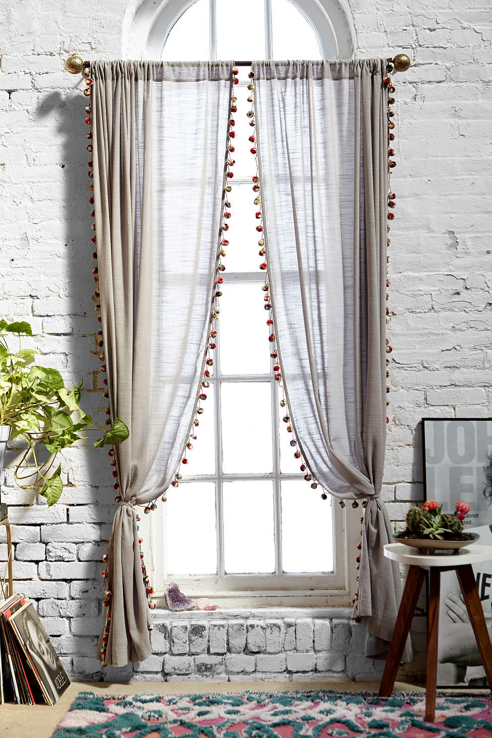 Curtains Urban Outfitters At Best Office Chairs Home Decorating Tips regarding measurements 975 X 1463