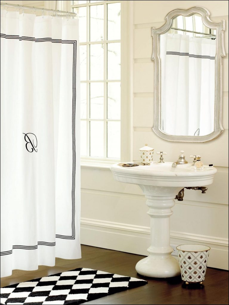Curtains Waffle Shower Curtain Extra Long Extra Long And Wide in size 768 X 1024