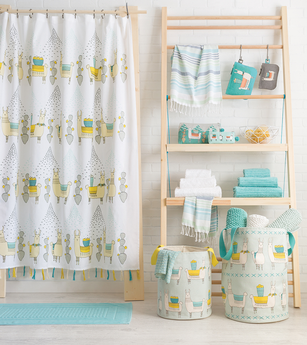 Danica Studio Shower Curtain Curtain Ideas with dimensions 1000 X 1123