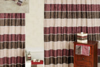 Distinguished Purple Gingham Stripe Shower Curtain Purple Gingham with proportions 2000 X 2000