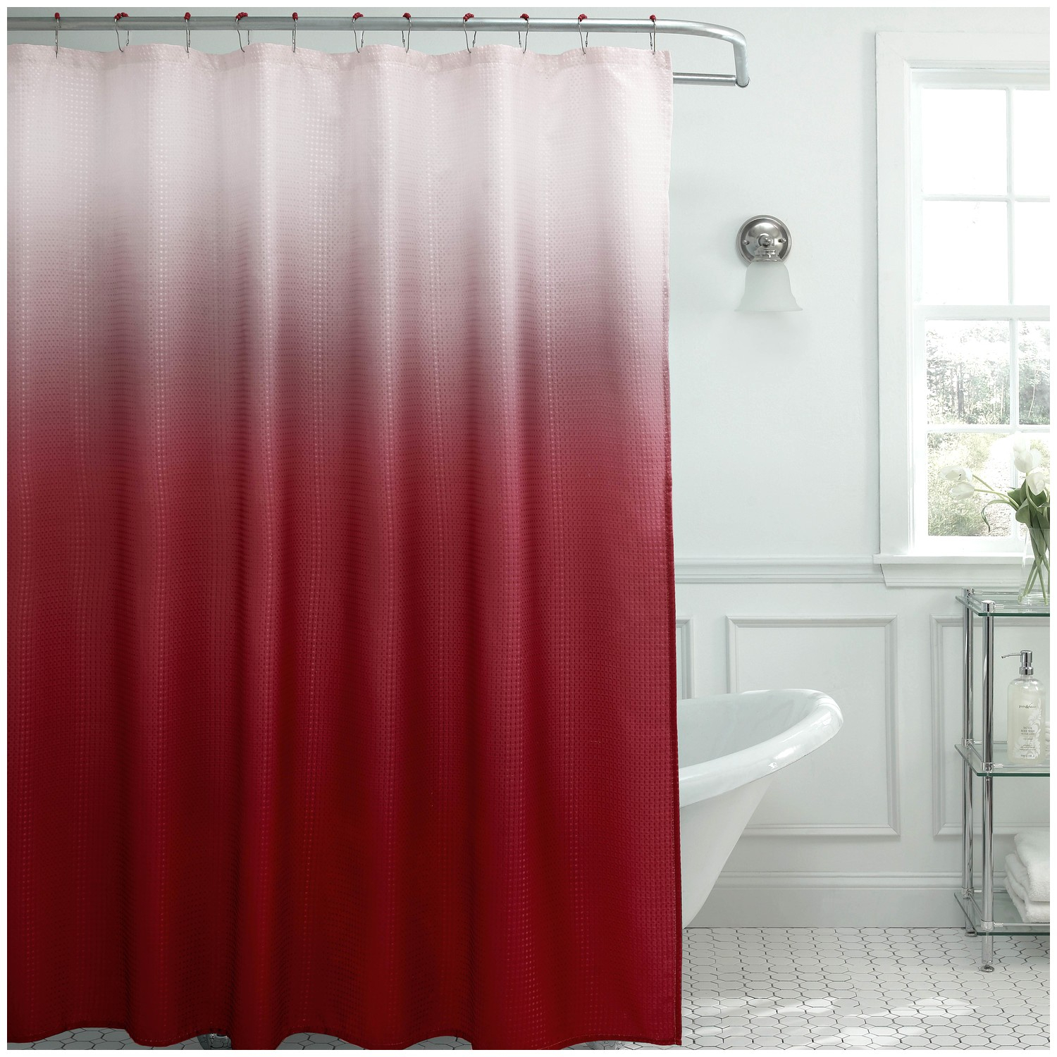 red and black shower curtain set. Enchanting Black And Red Shower Curtain Set Contemporary Best Pertaining To  Proportions 1500 X Curtains Ideas