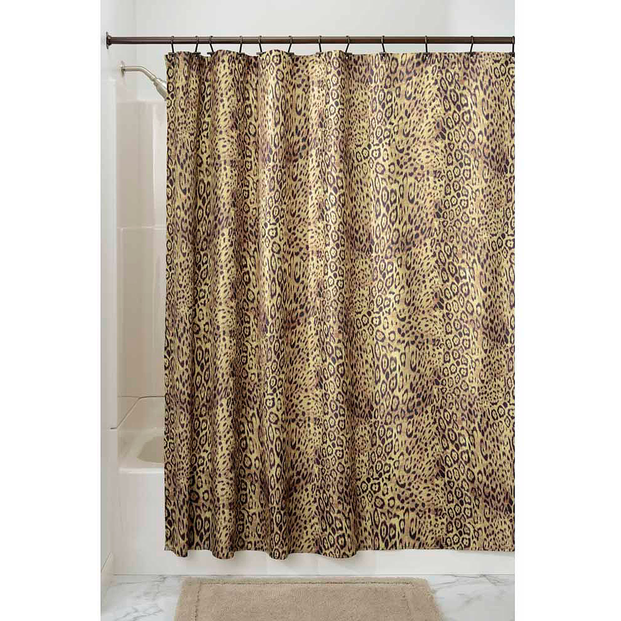 Excell Ultra Repellent Shower Curtain Liner Walmart with dimensions 2000 X 2000