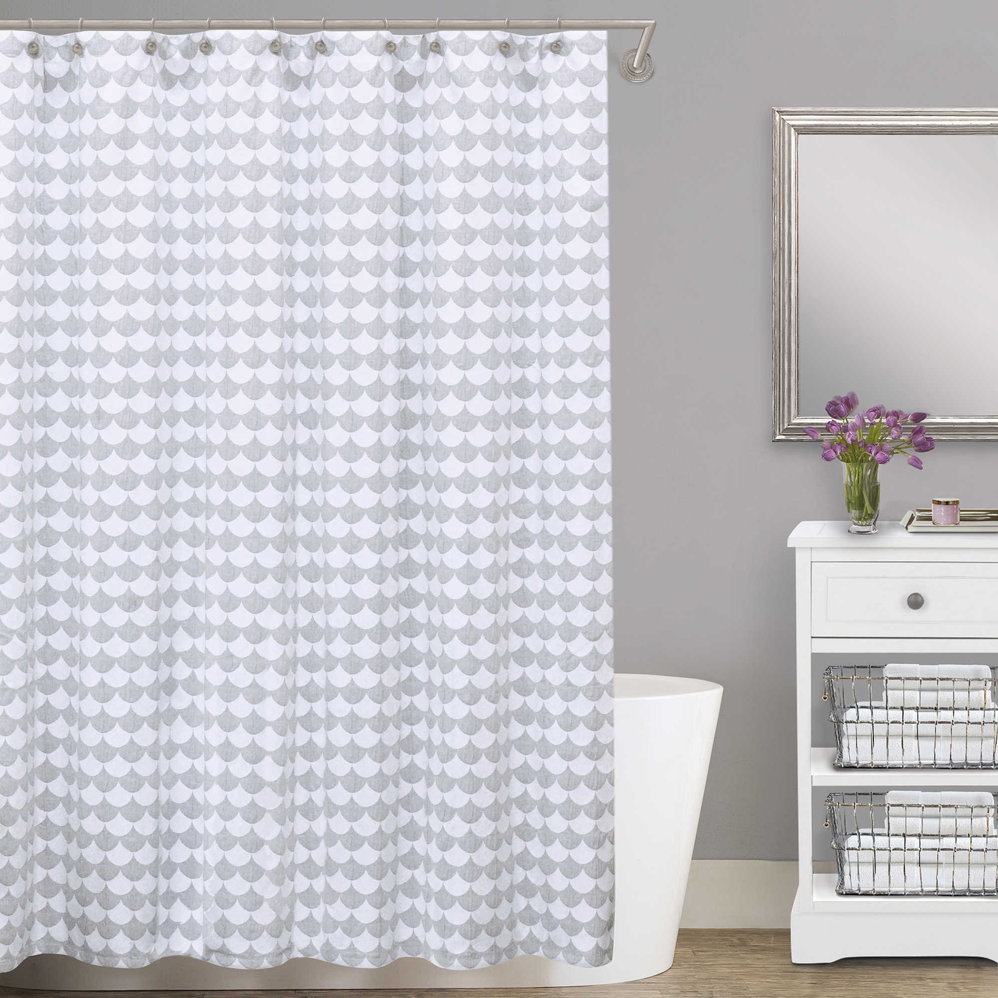 Extra Wide Shower Curtain Liner 144 • Shower Curtains Ideas