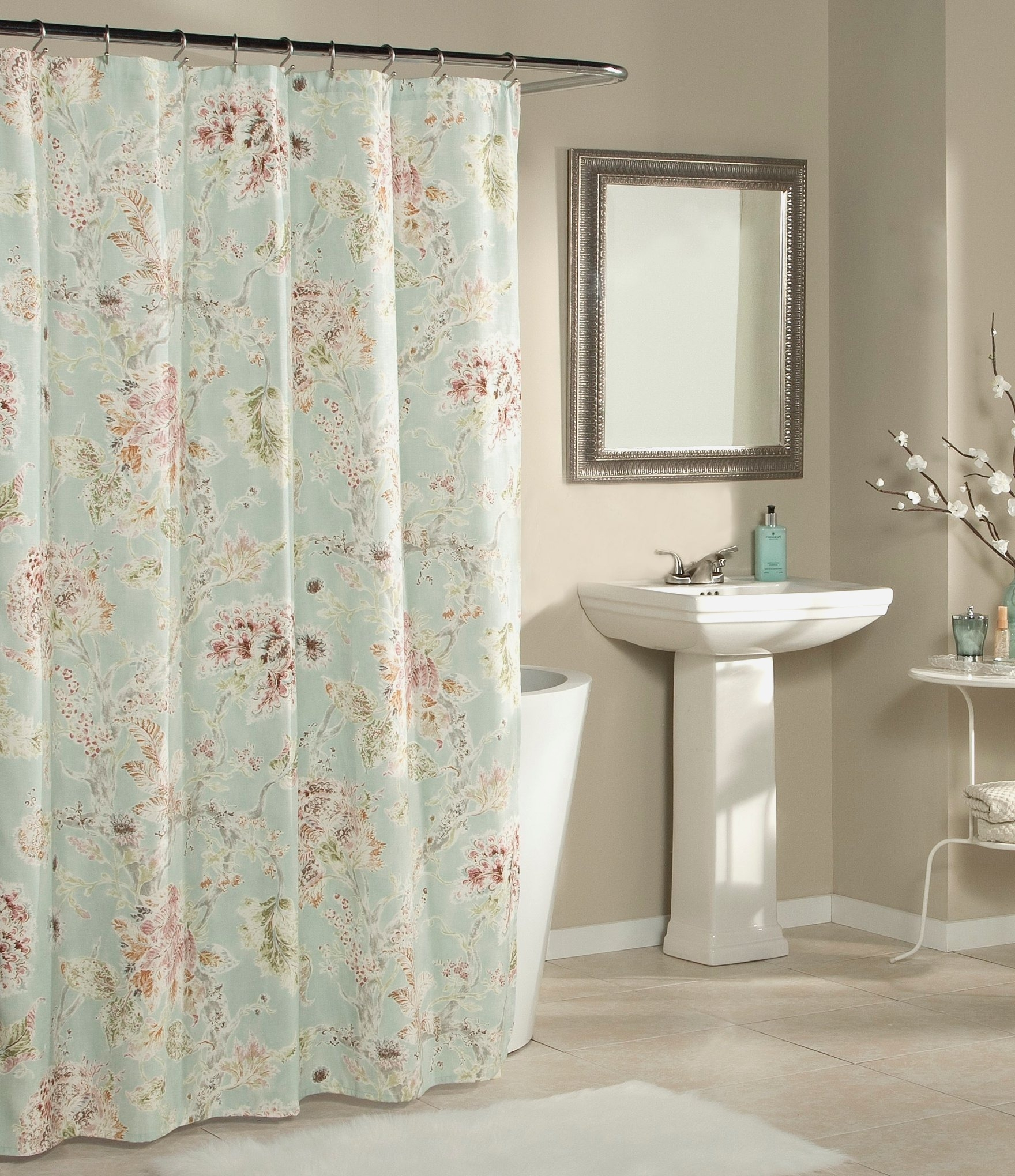 at curtain mm taupe bq shower diy curtains lewis q b prd cecina cooke l white departments waffle