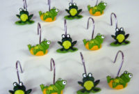 Frog Shower Curtain Rings Shower Curtain Ideas inside proportions 1024 X 1024