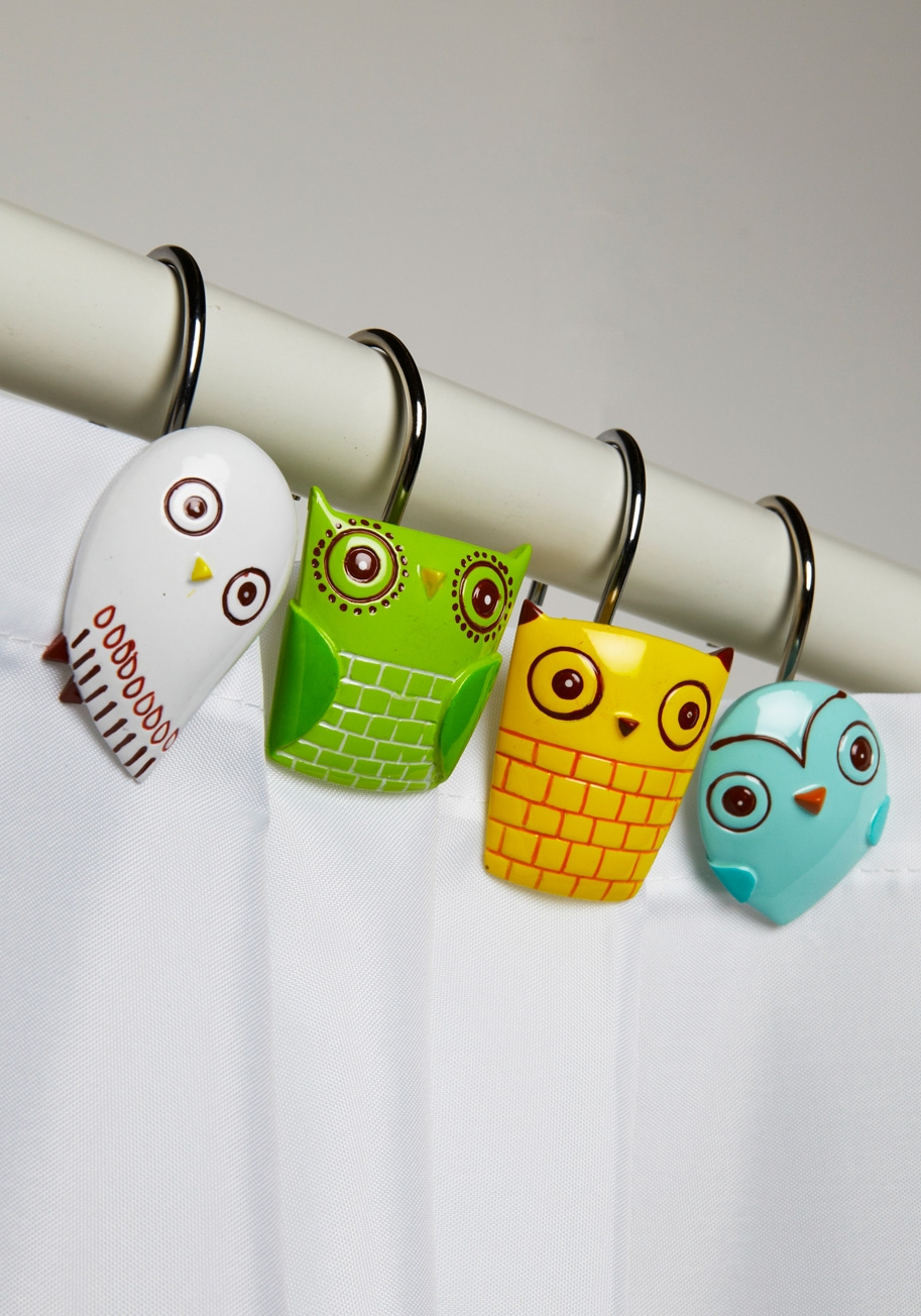 Frog Shower Curtain Rings • Shower Curtains Ideas