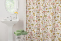 Haute Girls Safari Shower Curtain Free Shipping On Orders Over for dimensions 2000 X 2000