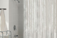 Heavy Duty Clear Vinyl Shower Curtains Shower Curtain Ideas for proportions 1500 X 1500